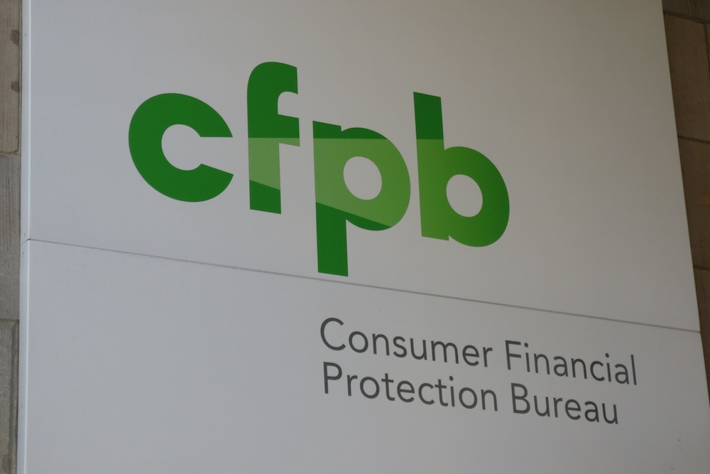 Consumer watchdog bureau's independence upheld by appeals court