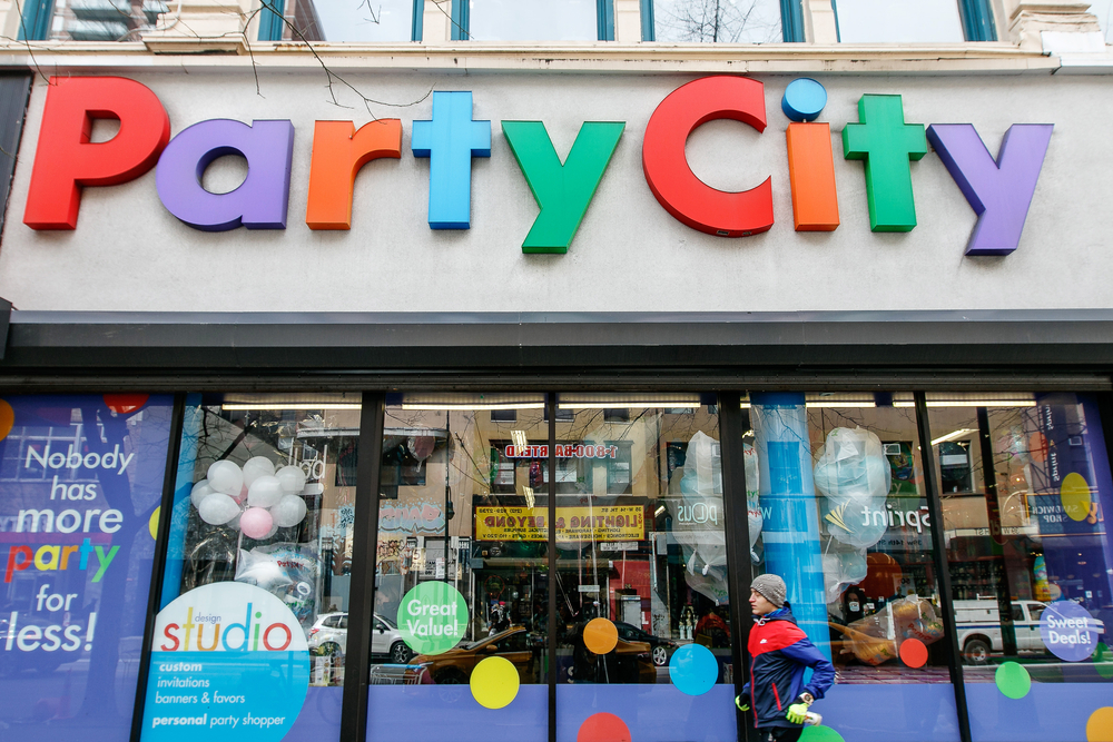 Party City To Launch Online Marketplace