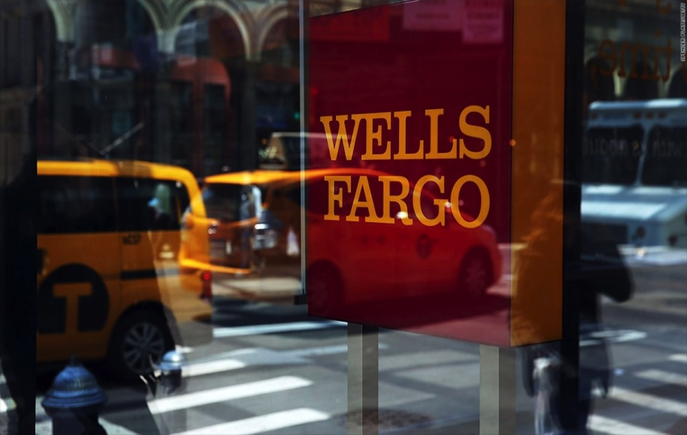 Wells Fargo & Co (WFC) Lifted to