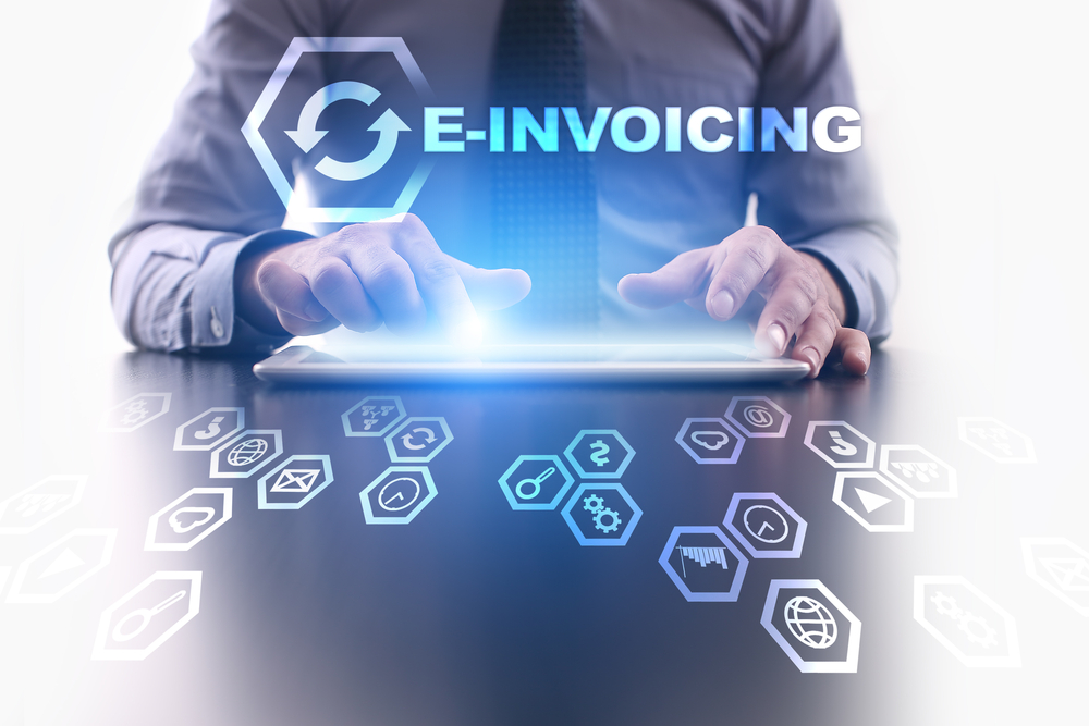 australian government sends first einvoice pymnts com