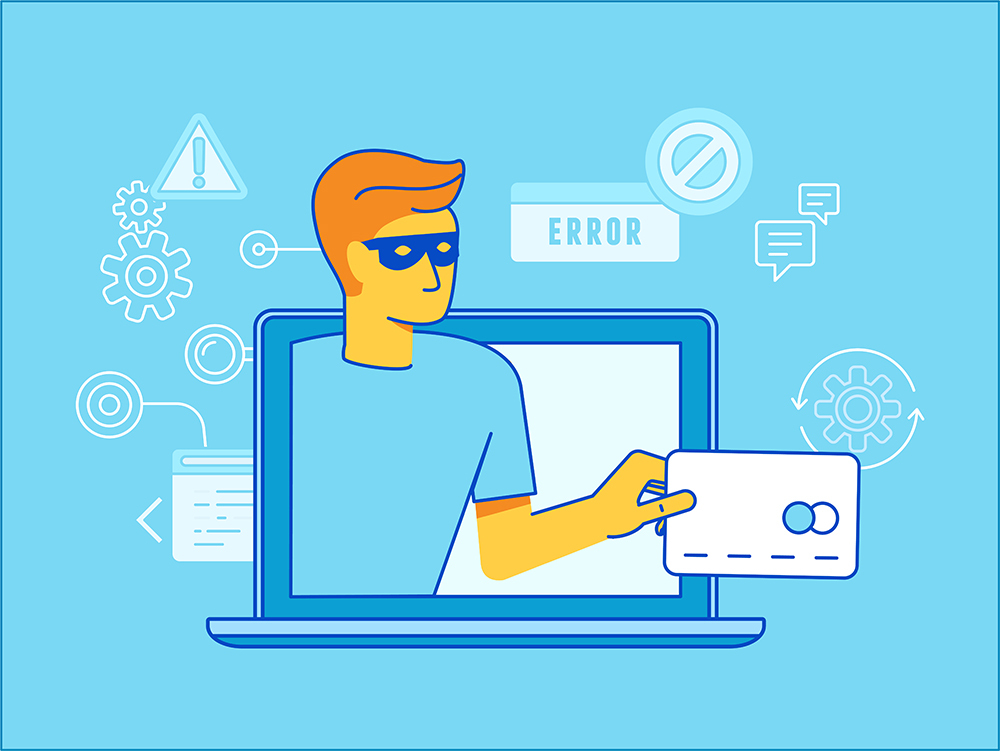 hacking identity theft and information Has your data been compromised in a breach learn 5 ways hackers, including  those involved in credit card hacking, can use your information.