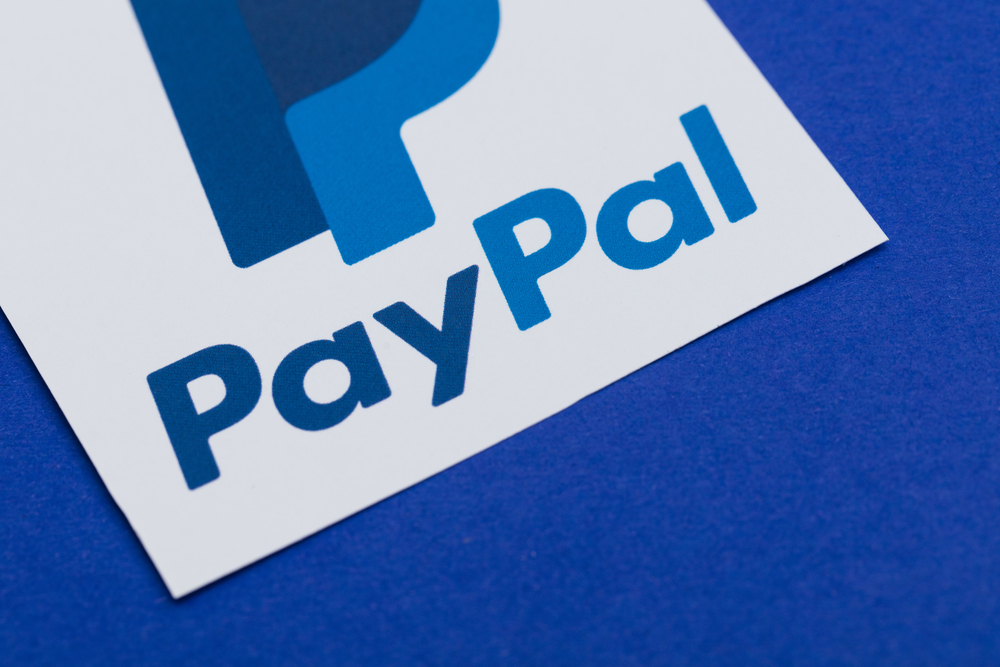 PayPal starts payment services in India