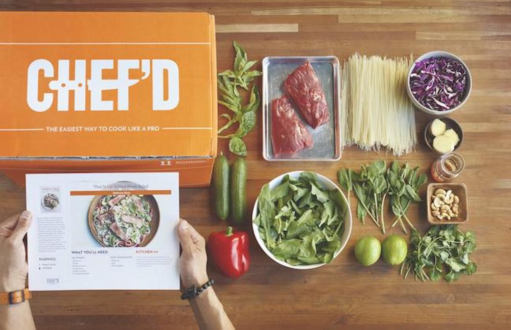 Chefd why existing meal kit model doesnt work pymnts the meal kit delivery industry is all about pre packed sameness wrapped around a subscription model with convenience as a key lure forumfinder Choice Image