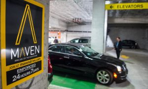 GM-Maven-car-sharing