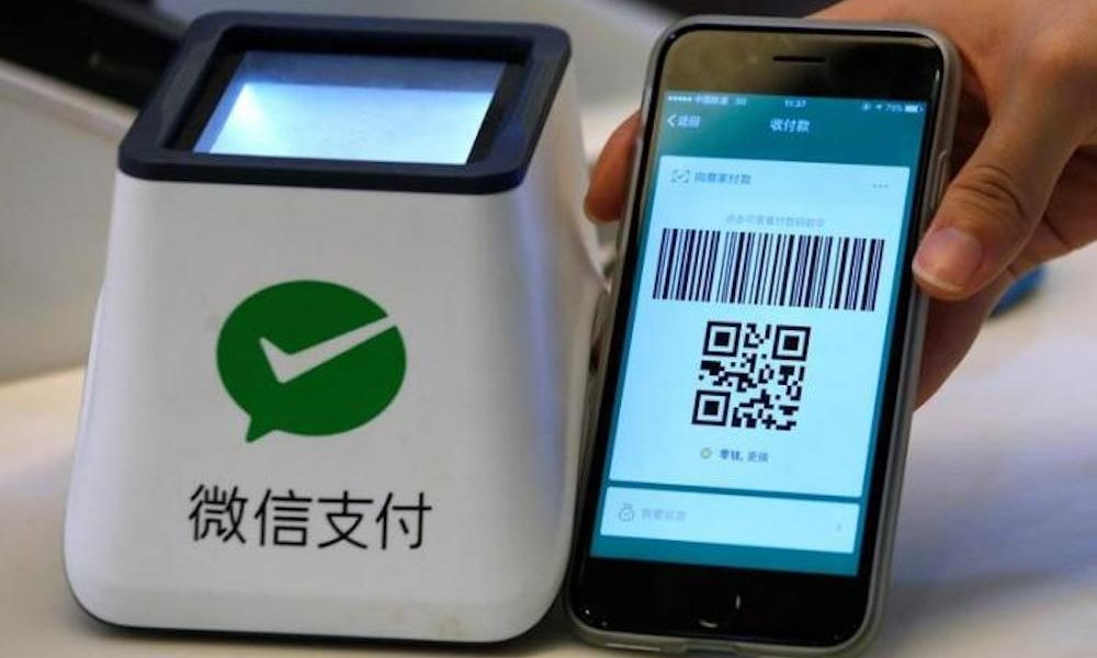 WeChat Pay Launches Chinese New Year Promotion | PYMNTS.com