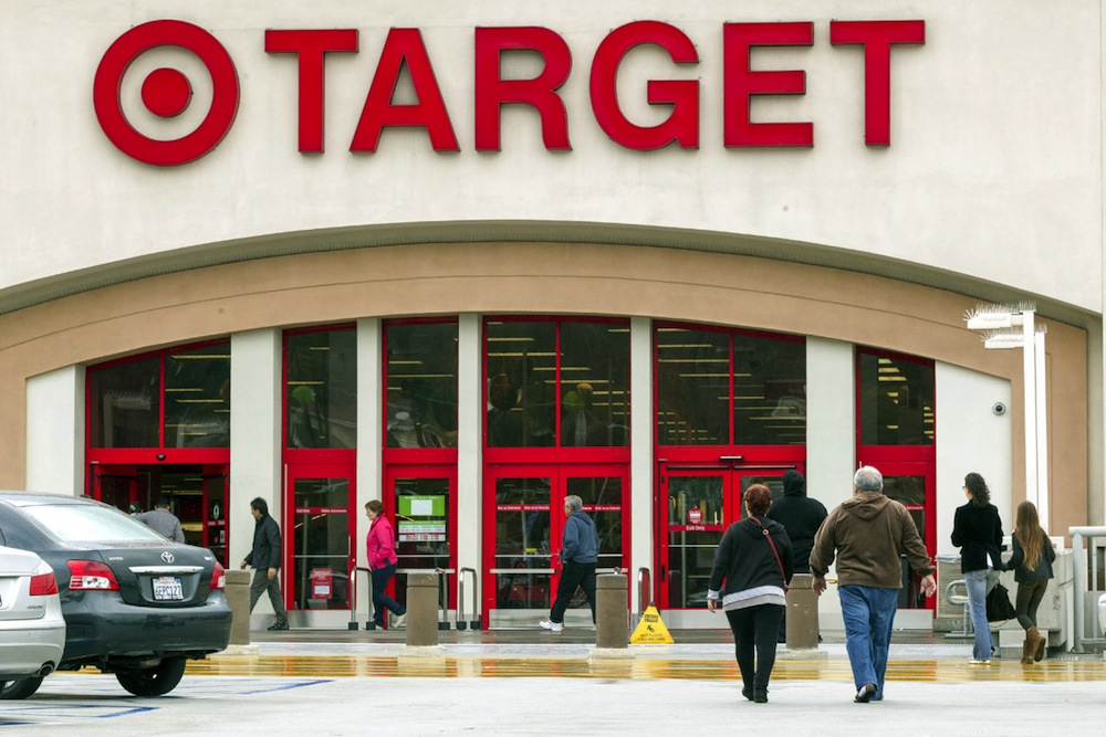 Target Rolls Out Same-Day Deli...