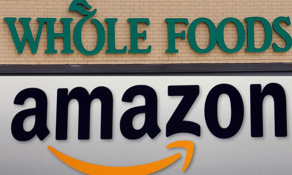 Sizzle Fizzle: Amazon with Whole Foods Delivery