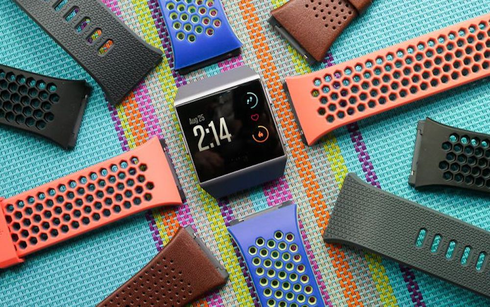 Fitbit finally updates OS for Fitbit Ionic, brings apps and watchfaces