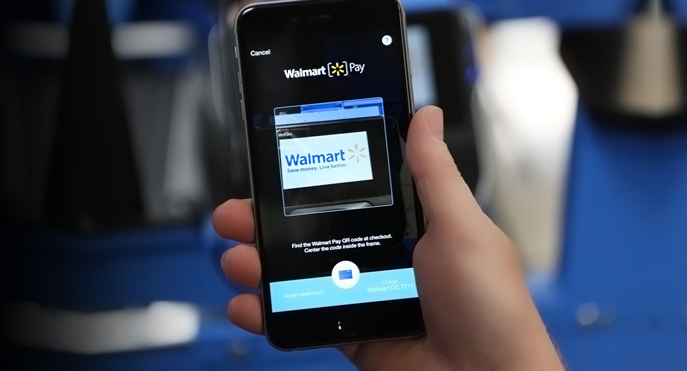Walmart Releases Mobile Express Returns | PYMNTS.com