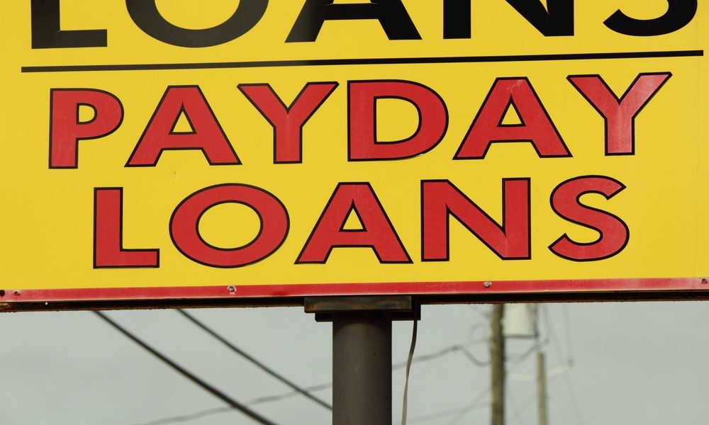 Consumer Watchdog Proposes New Rules On Payday Lenders ...