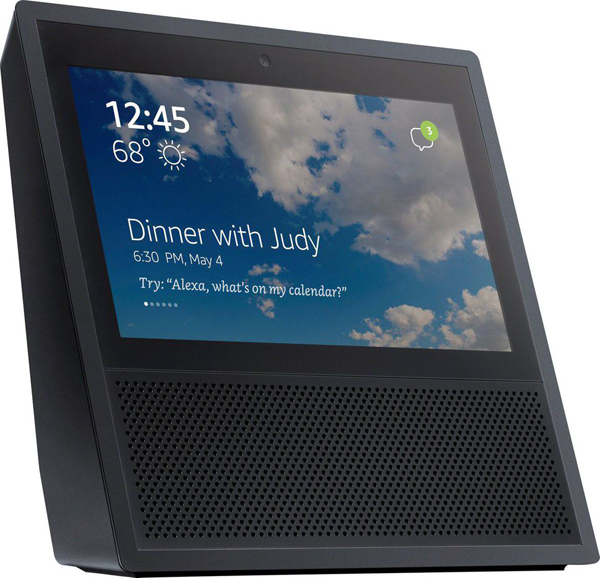Google reportedly working on Echo Show competitor