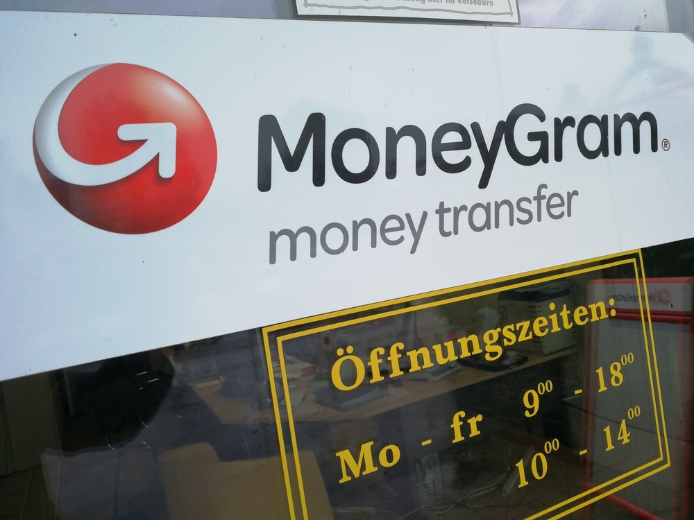 United States  blocks sale of Moneygram to Chinese firm