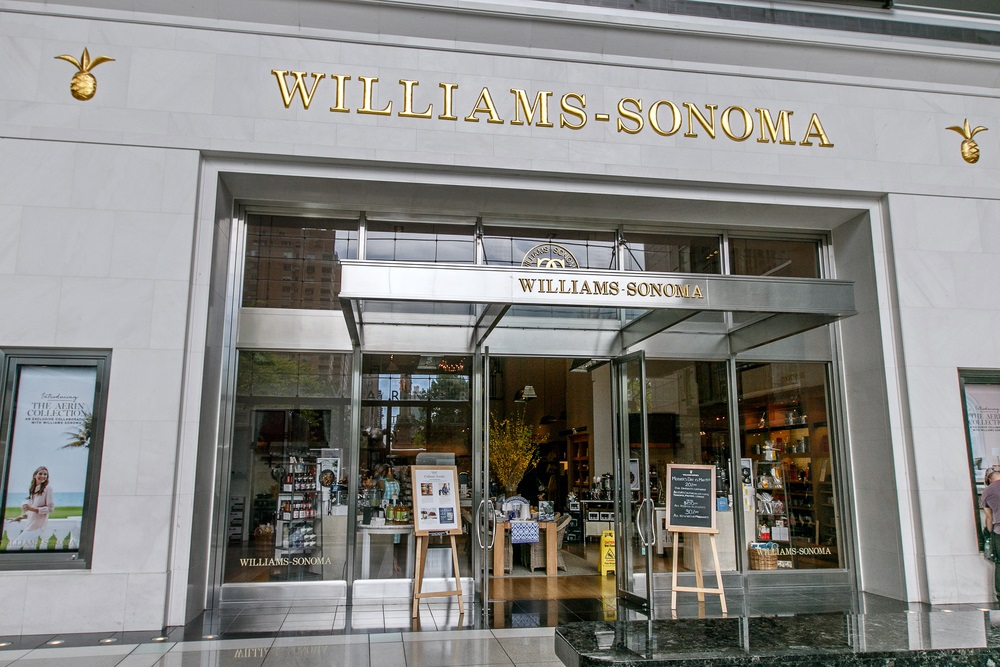 williams sonoma Create and manage a williams sonoma registry on the knot register for wedding gifts and find out more about discounts and events.