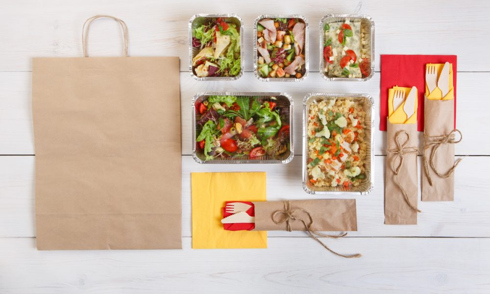 Olo Food Delivery Stock