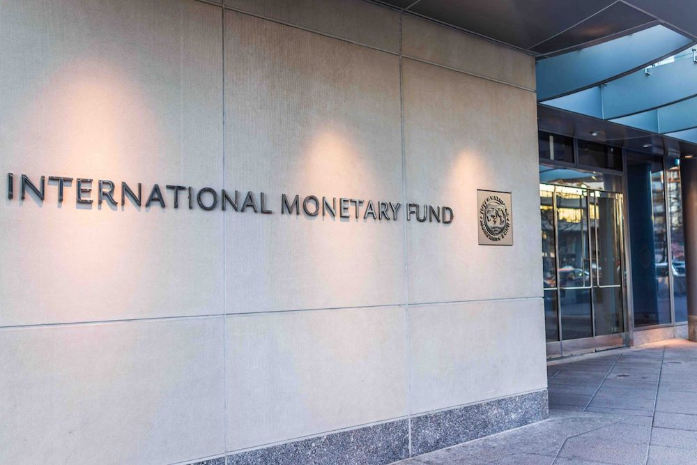 The imf takes cryptocurrency seriously pymnts spiritdancerdesigns Image collections