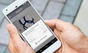 Google's Global Move Toward The Mobile Superwallet