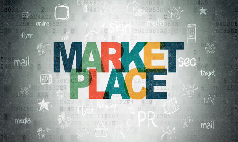 Image result for Marketplaces