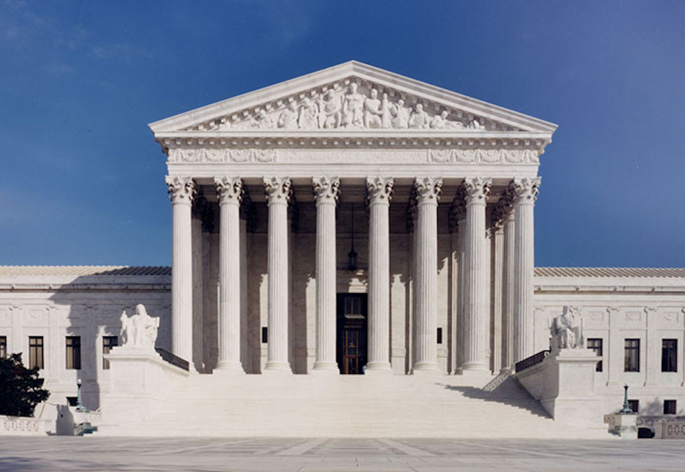 Amex will need to convince justices that its rules help consumers