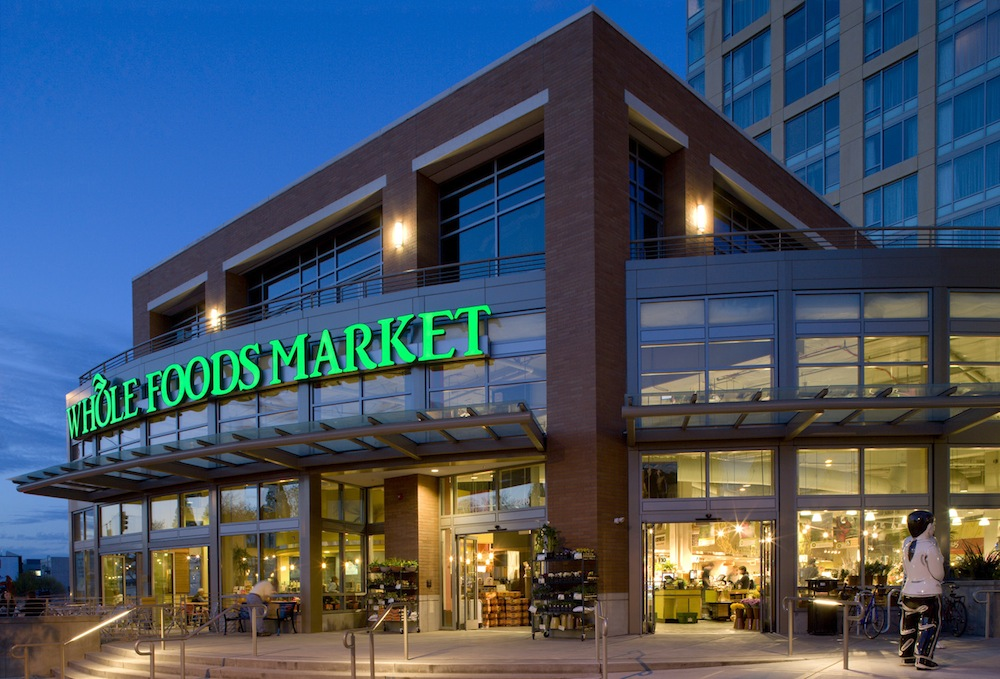 Whole Foods Bellevue Square