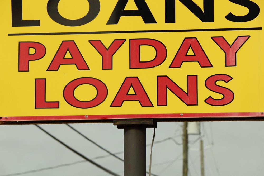 Payday Loans Fate, TX