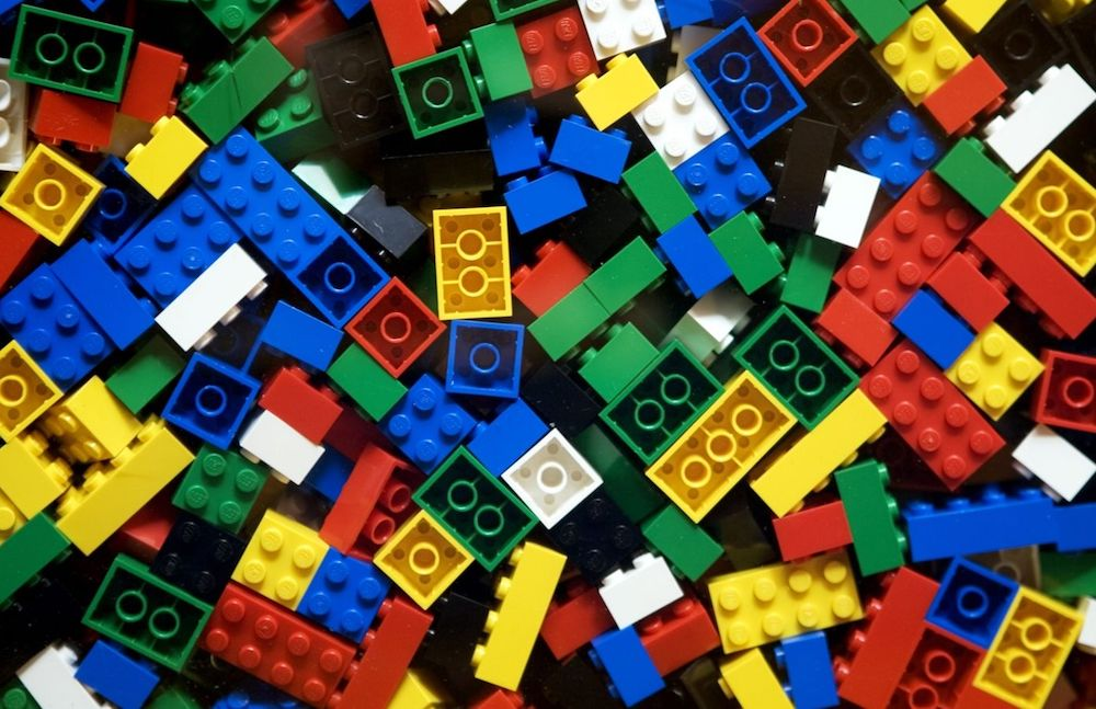 Everything Is Not Awesome As LEGO Sales Decline | PYMNTS.com