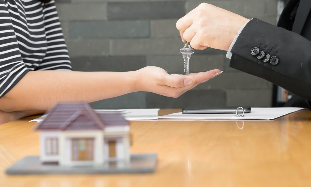 The Digital Age of Home Buying And Selling