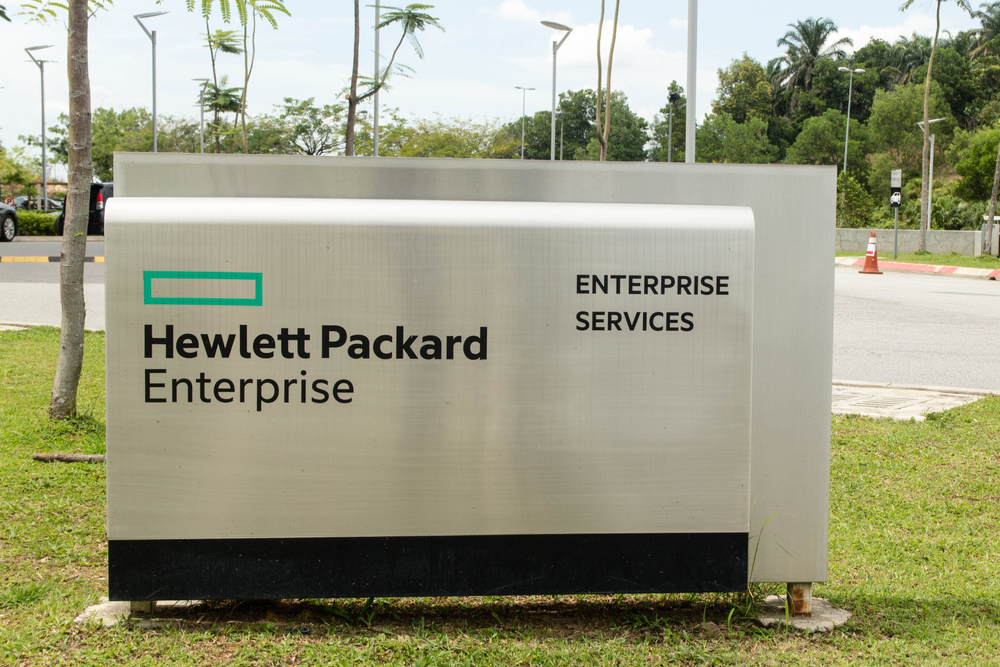 Keeping Tabs on Shares of Hewlett Packard Enterprise Comp (HPE)