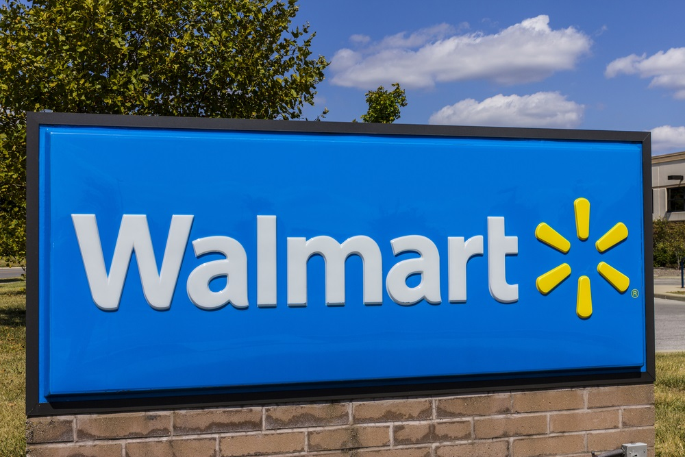 Wal-Mart Stores, Inc. (WMT) Major Shareholder Sells 2900679 Shares of Stock