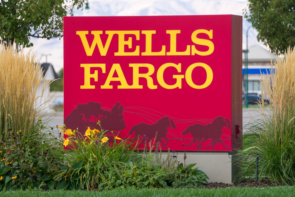 GVO Asset Management Ltd Has $24.34 Million Holdings in Wells Fargo & Company