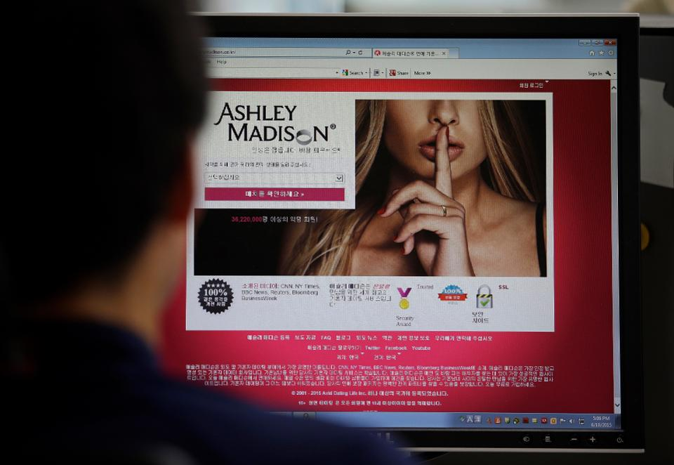 Ashley Madison Is Still Not Safe For Cheaters