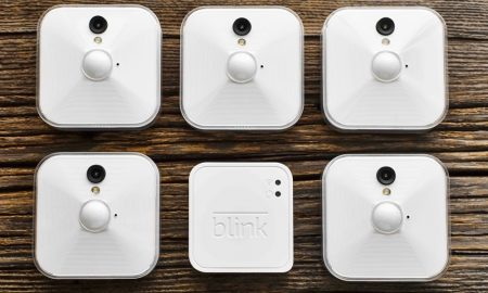 Amazon Buys Maker Of Wireless Security Cameras Blink