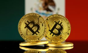 mexican flag bitcoin