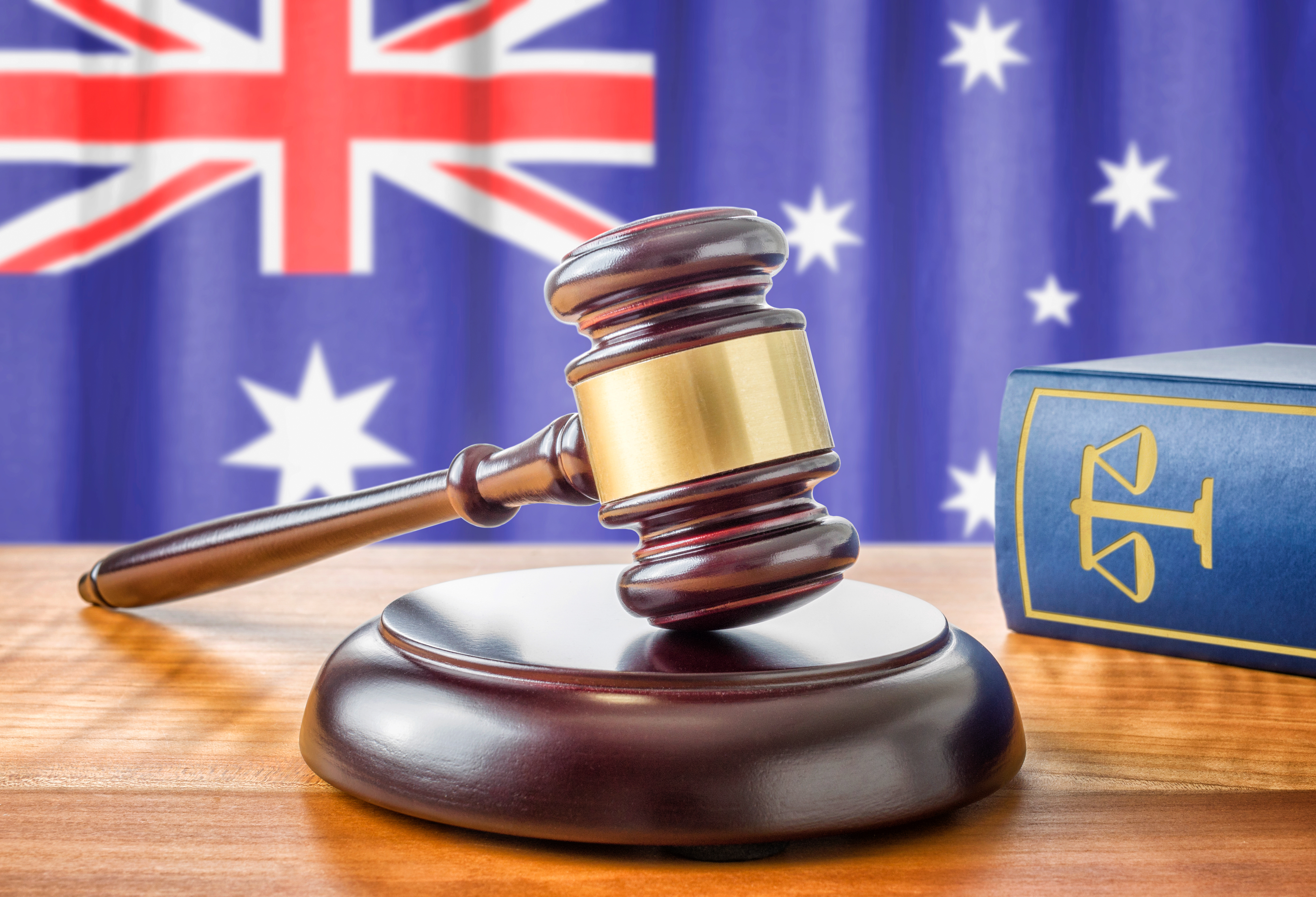 australian parliament approves aml legislation