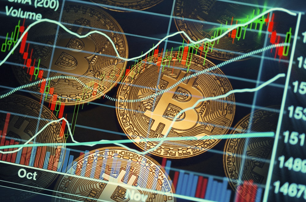 Bitcoin back into recovery mode after Christmas crash