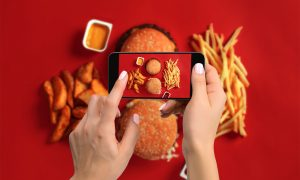 NEW STUDY: Why Fast Food Isn't Innovating Fast Enough