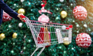 Dec. 22 To Be Busiest Shopping Day Of The Year Predicts Interac