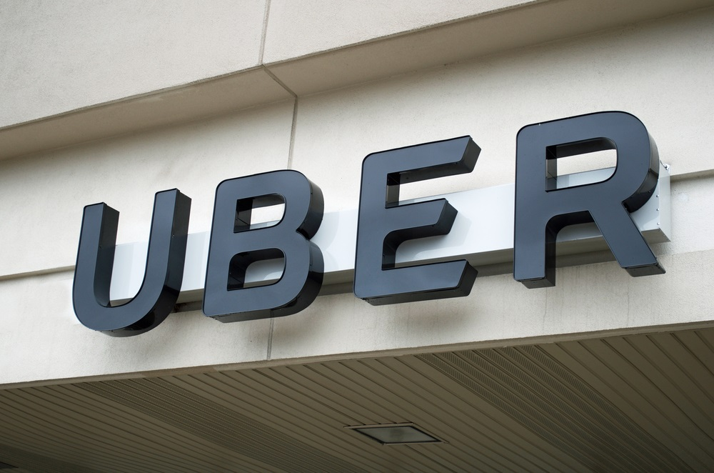 SoftBank's Tender Bid For Uber Massively Successful