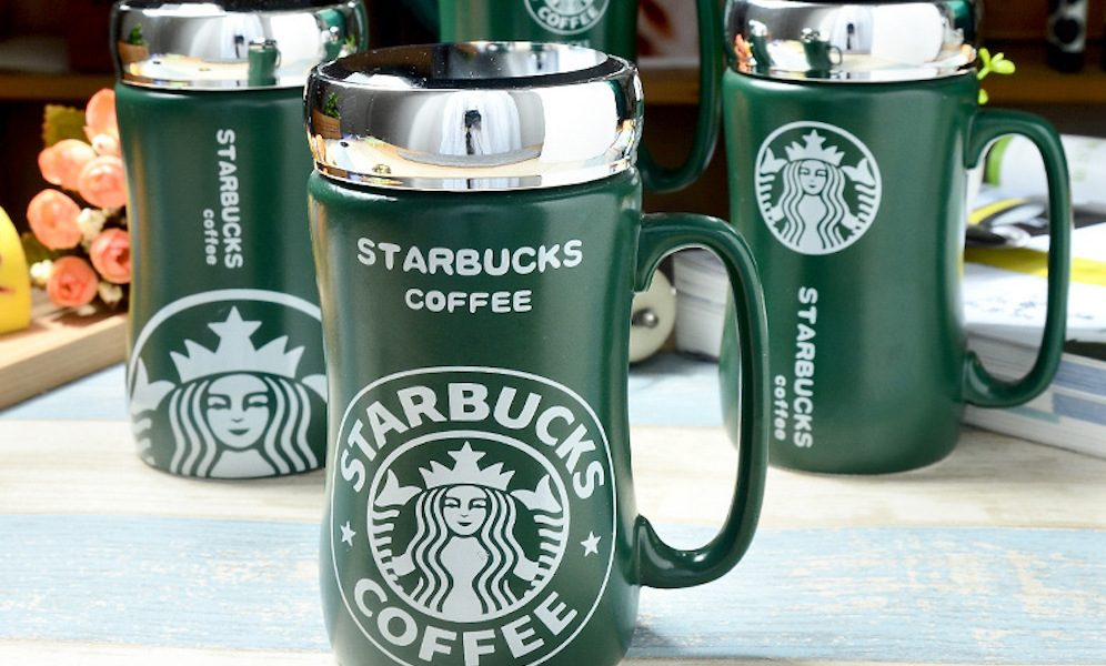 Starbucks Charging For Cups In The UK | PYMNTS.com