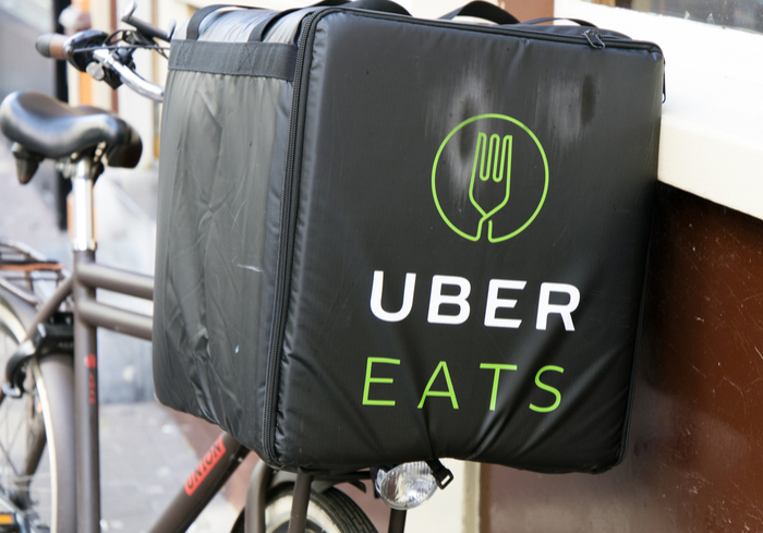 Uber Acquires David Chang's Food-Delivery Start-up Ando