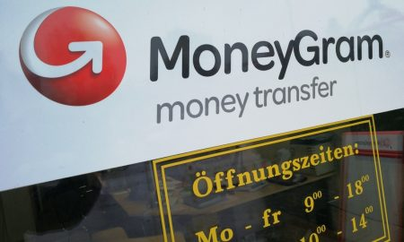 MoneyGram Sees Transaction Growth Outside US