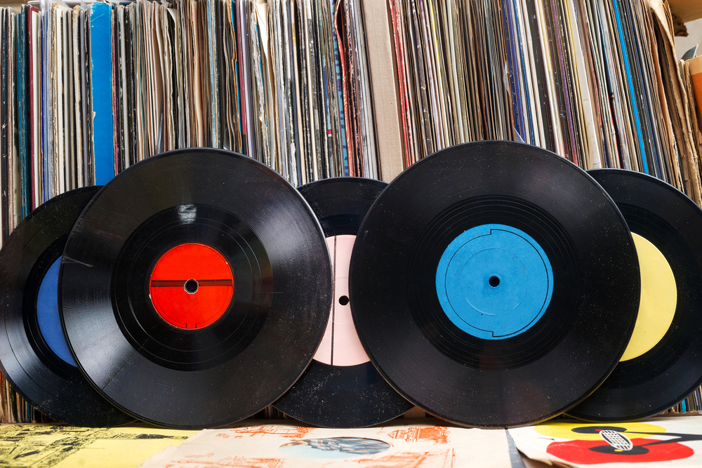 A Record Subscription Club For Vinyl Lovers Pymnts Com