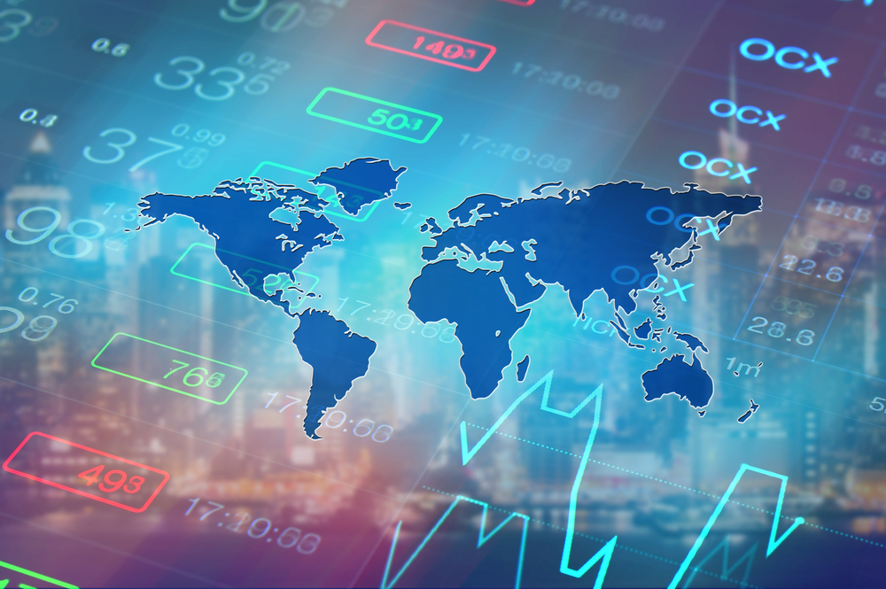 'the global economy has moved on This study was carried out to investigate the effect of economic globalization on economic growth in oic countries furthermore, the study examined the effect of.