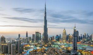 dubai middle easy uae