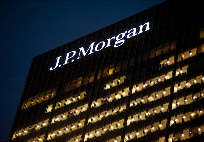 Investors Sell JPMorgan Chase & Co