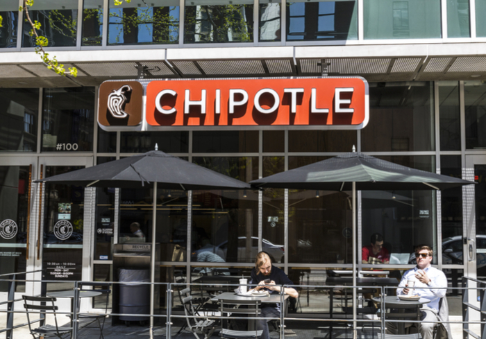 Chipotle names Taco Bell executive as next CEO