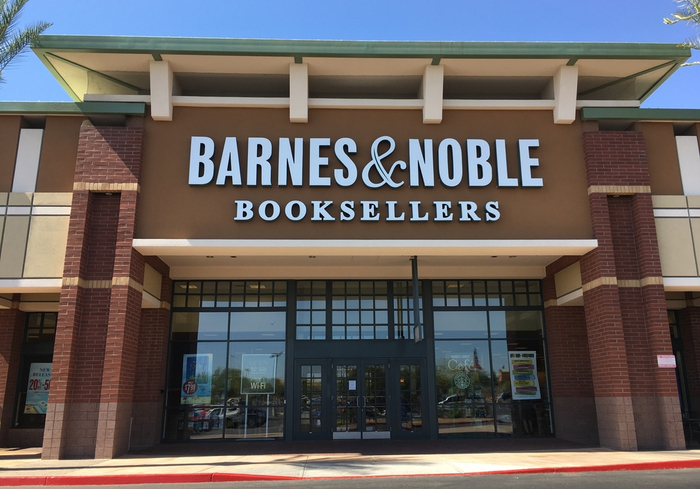 The Barnes & Noble, Inc. (BKS) Shares Bought by Moors & Cabot Inc