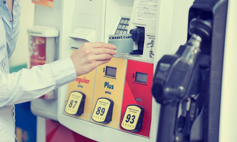 fuel card | PYMNTS.com