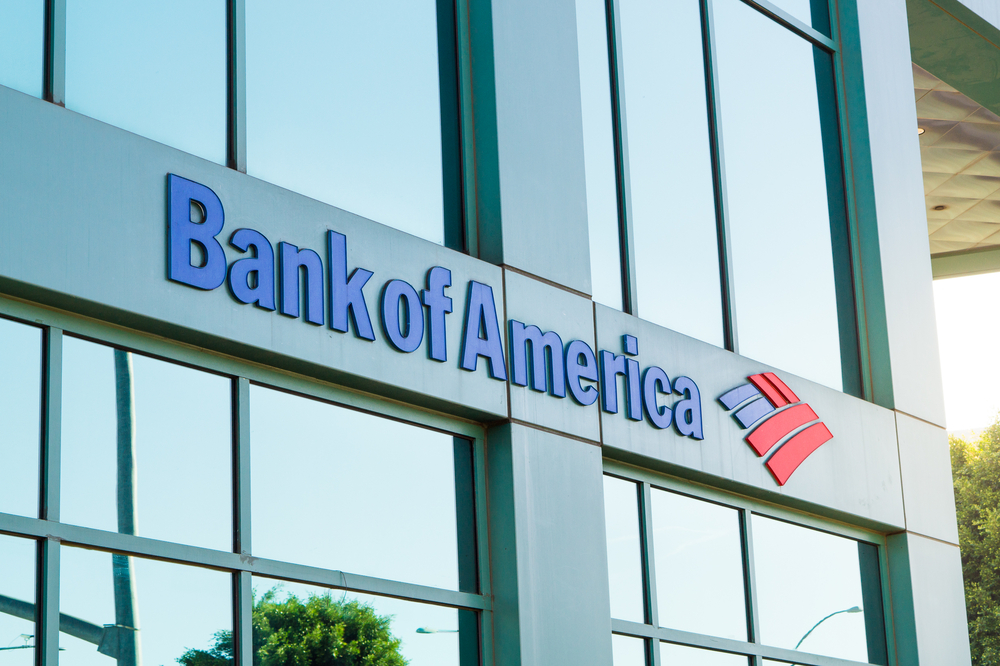 Bank of America Corporation (BAC) predicted 14.22% EPS growth for next year