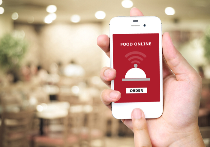 28d55b041 Retailers Looking To Future With Mobile Orders