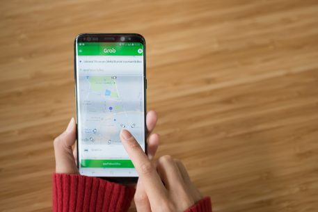 Grab And Credit Saison Launch Consumer Financing JV